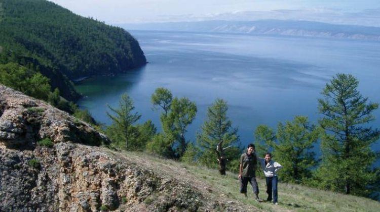 Destination Vladivostok  - 19 days