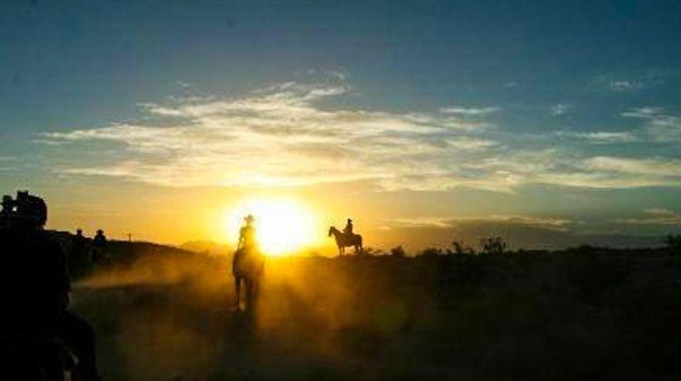 Devil Balcony Horseback Riding Tour
