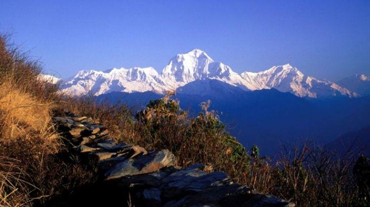 Dhampus Sarangkot (Short Annapurna Trek)