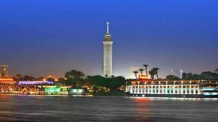 Dinner Cruise on the Nile with Belly Dancing Show Cairo