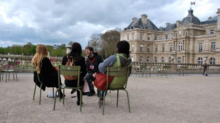 Discover Bohemian Paris