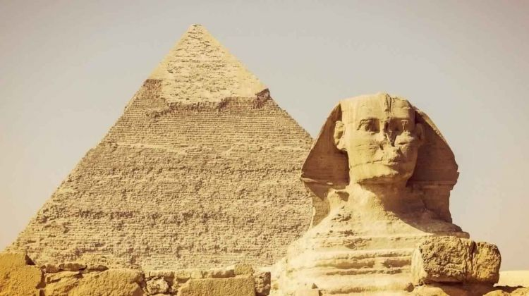 Discover Cairo & Luxor The Wonders of Egypt
