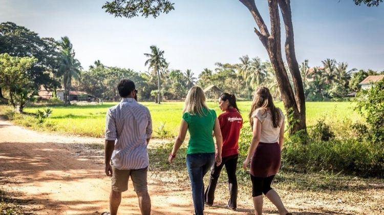 Discover Cambodia Through Its Food