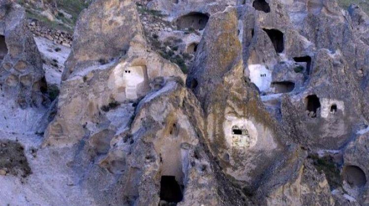 Discover Cappadocia