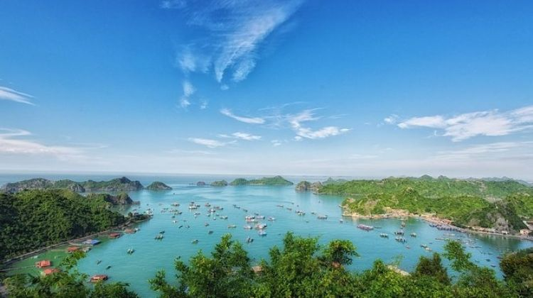 Discover Cat Ba Island And Ba Be Lake 5 Days 4 Nights