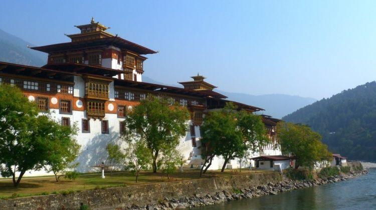 Discover Darjeeling and Bhutan