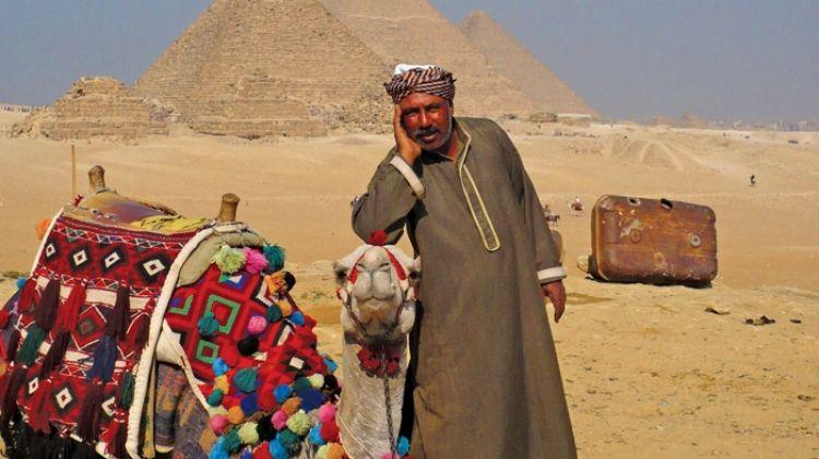 Discover Egypt & Jordan