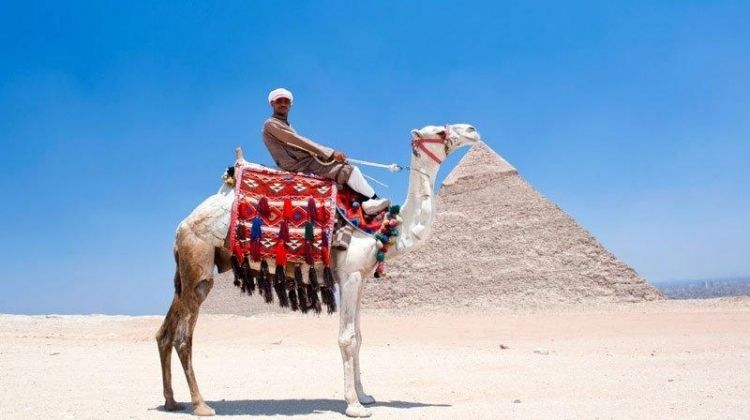 Discover Egypt