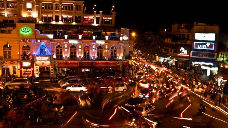 Discover Hanoi Nightlife
