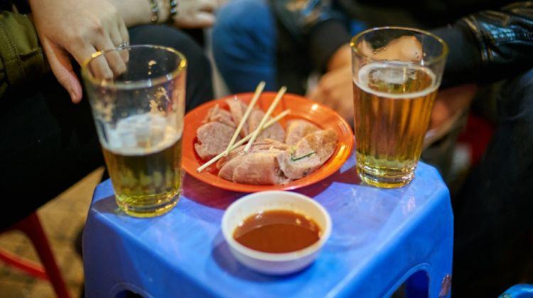 Discover Hanoi Nightlife
