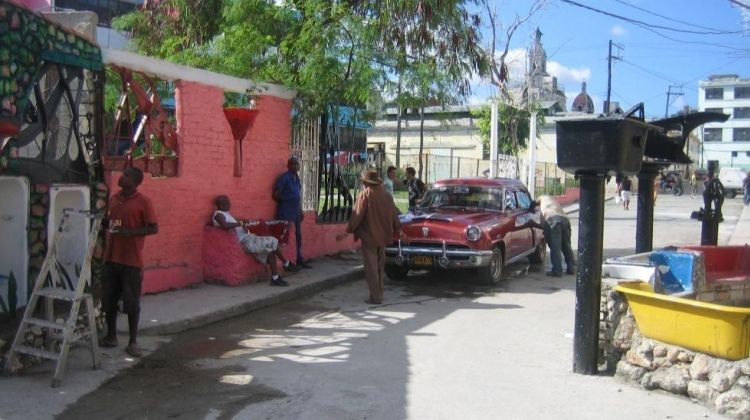 Discover Havana's Afro-Cuban Culture