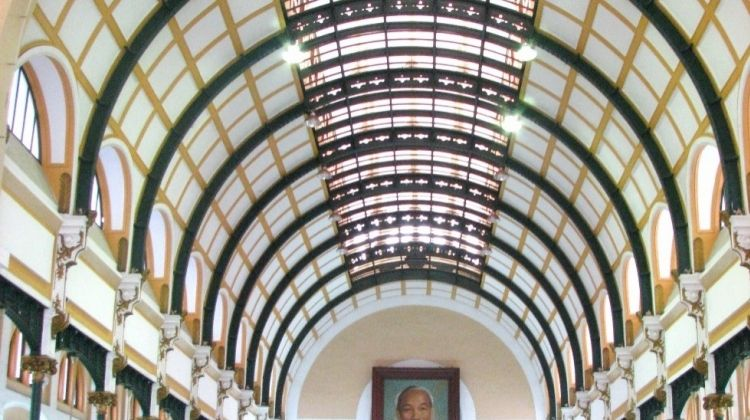 Discover Ho Chi Minh City: A Fun-Filled Walking Tour