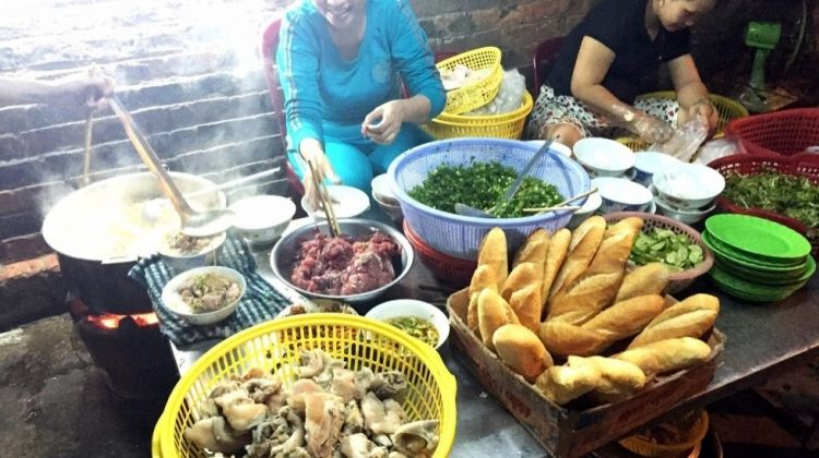 Discover Hue: An Authentic Street Food Tour