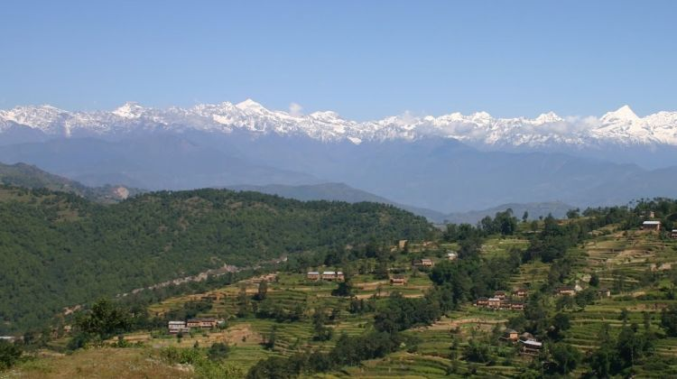 Discover Kathmandu Valley In Five Days