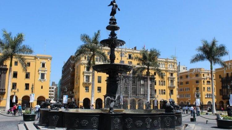 Discover Lima