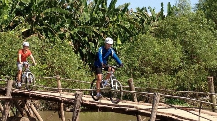 Discover Local Life in Mekong Delta