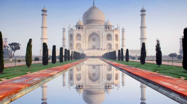 Discover North India for Solo Travellers