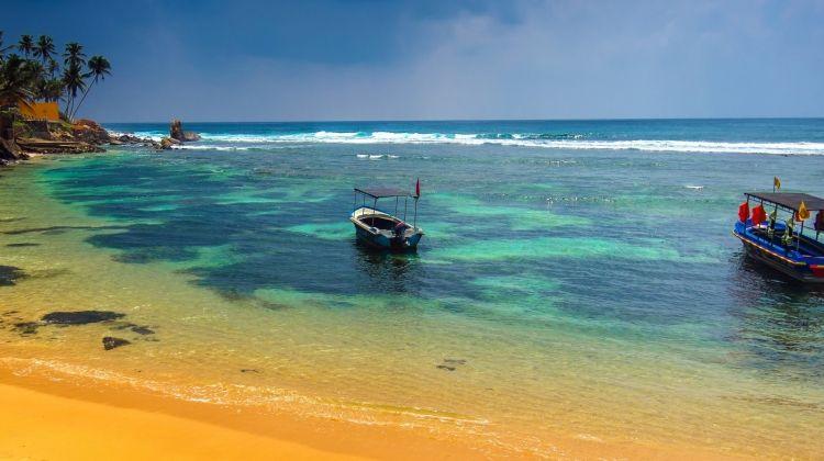Discover Sri Lanka - Premium