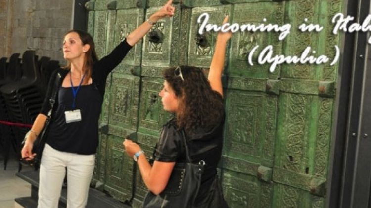 Discover the amazing trani