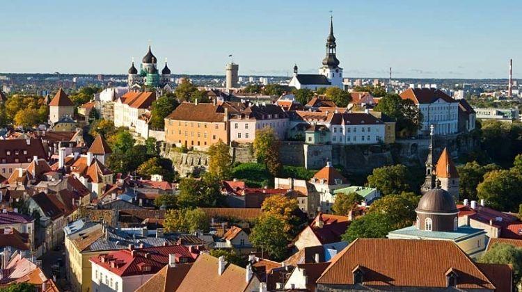 Discover the Baltics