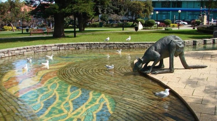 Discover The Culture Of Perth