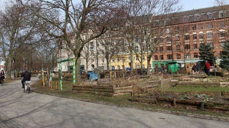 Discover the Nørrebro Neighborhood