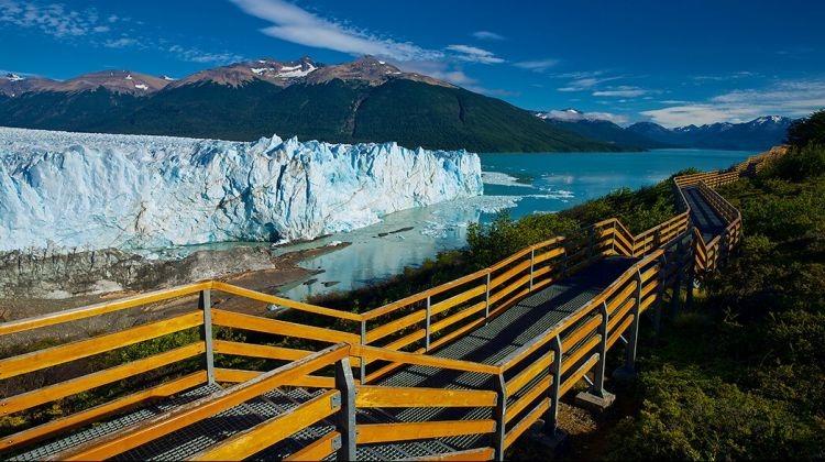 Discovering  the Best of Argentina