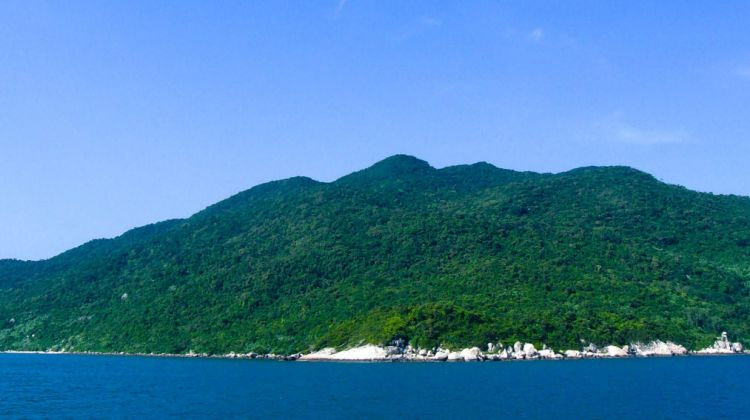 Discovering the Cham Islands full Day