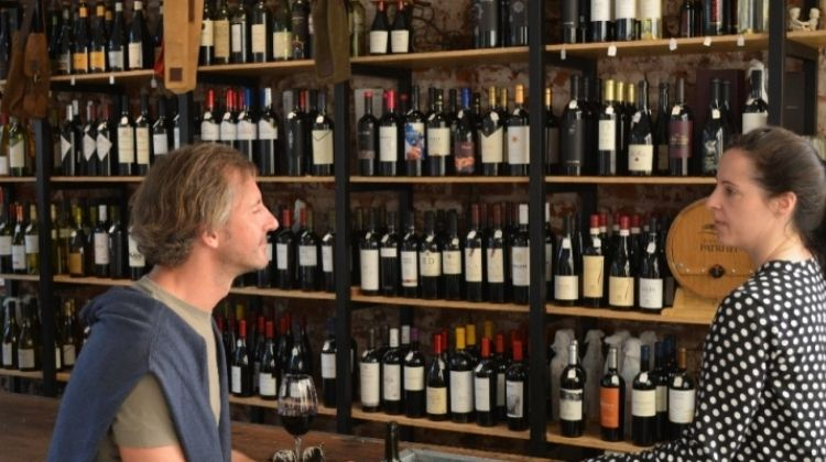 Dive into the World of Malbec in Palermo