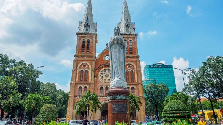 Diverse Vietnam Tour From Hanoi