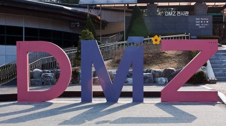 DMZ & Korean War History Tour