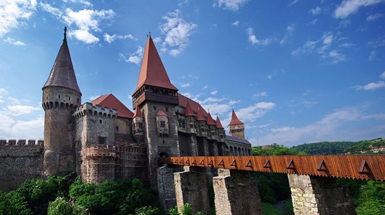 Dracula Tour | 8 days of history beyond the legend