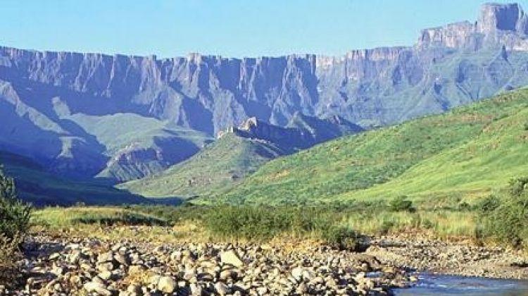 Drakensberg Walking Tour