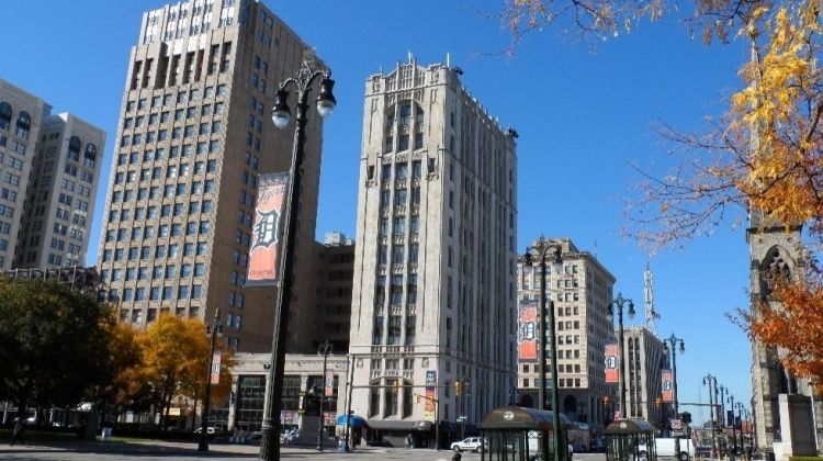 Dramatic Modern History of Detroit