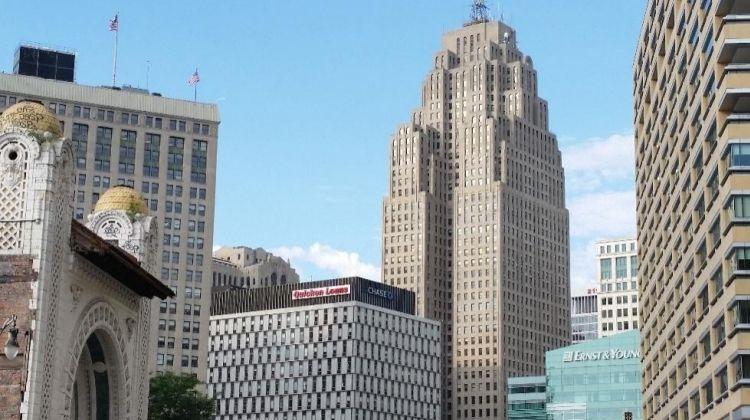 Dramatic Modern History of Detroit