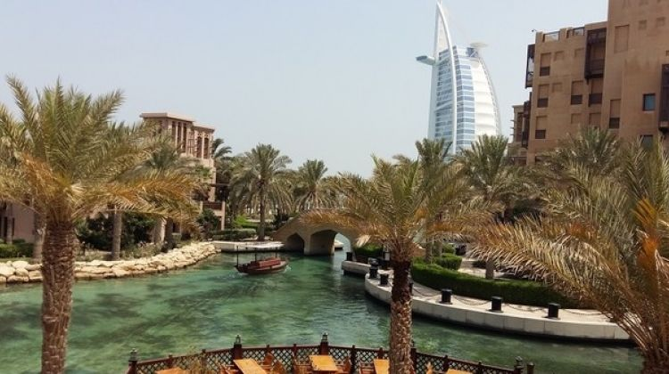 Dubai Airport Transit city Tour