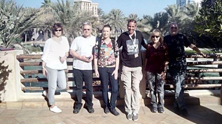 Dubai city tour with burj khalifa tickets