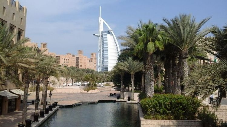 Dubai : Private Stop-over Tour from Airport
