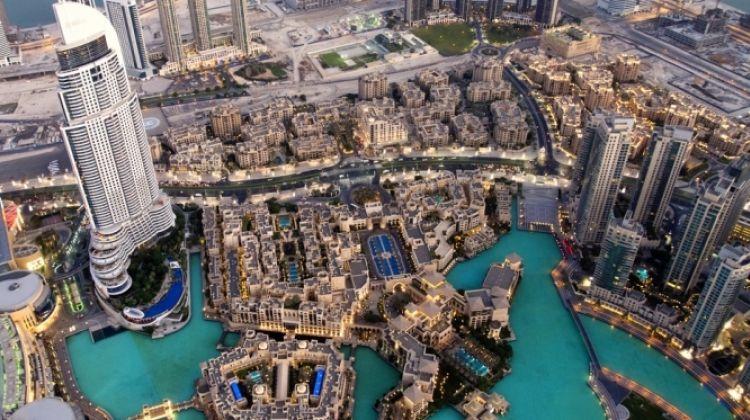 burj khalifa history in english