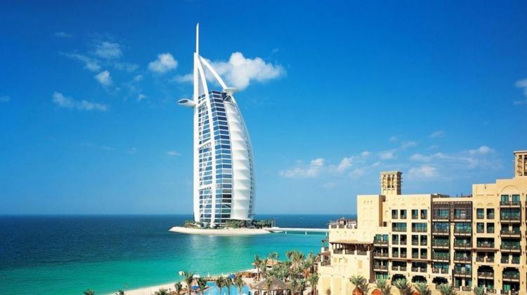 Online Hotel Booking In Dubai