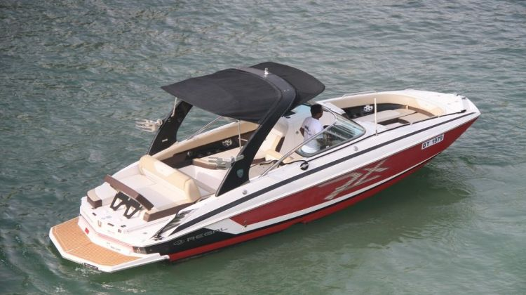 DubaiPrivate Luxury Boat Tour
