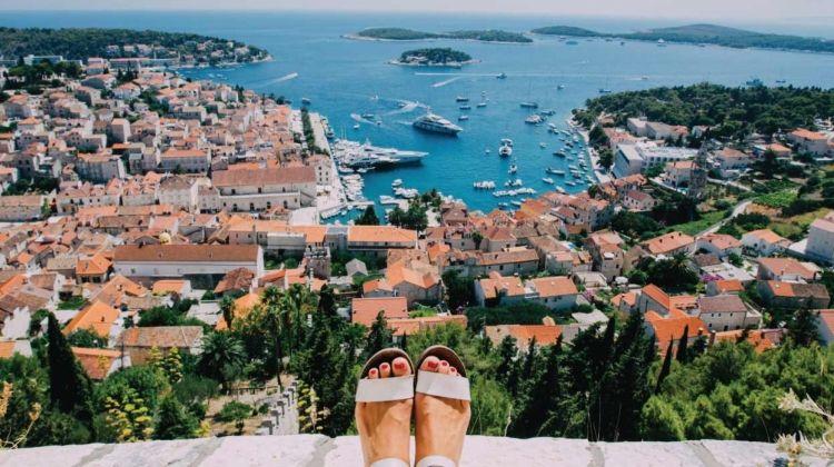 Dubrovnik Dreams (Dalvin) Dubrovnik to Dubrovnik 2017