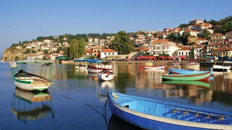 Dubrovnik to Athens