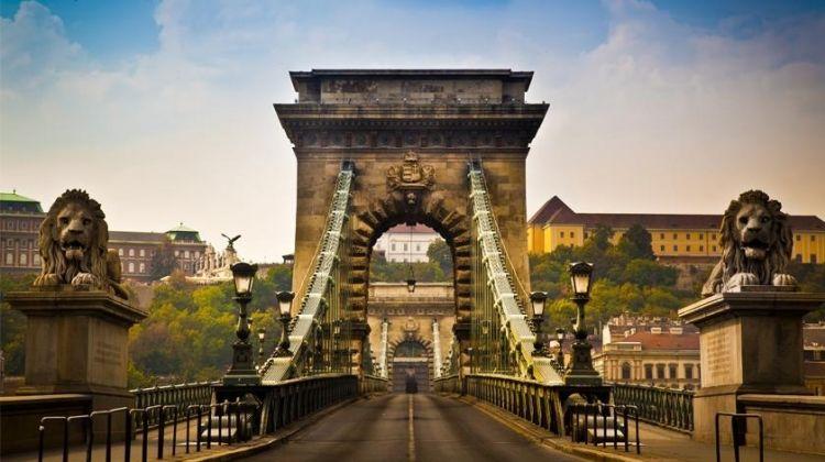 Dubrovnik to Budapest