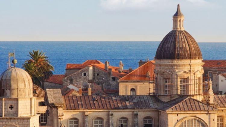 Dubrovnik to Rome