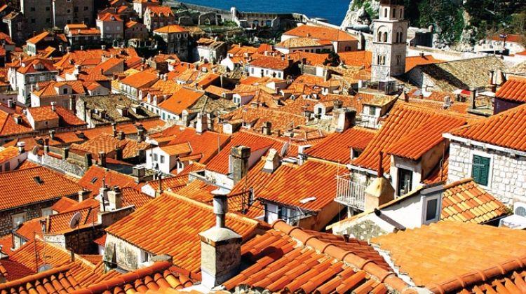 Dubrovnik to Santorini