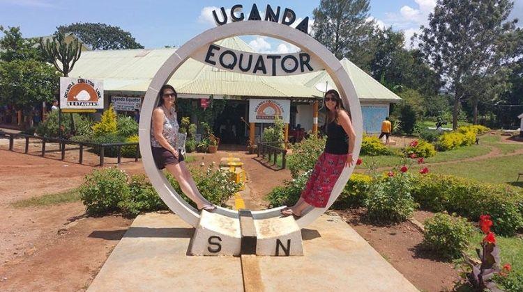 East Africa & Serengeti