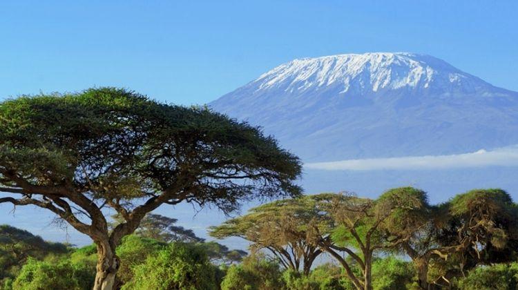 East Africa & the Zambezi