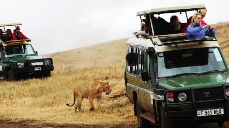 East Africa Encompassed - 16 days
