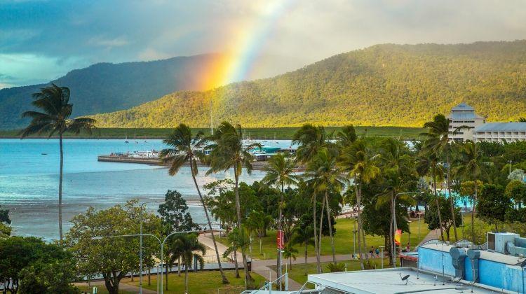 East Coast Islands & Rainforest